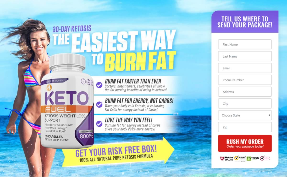 how to get started and buy Keto Fuel