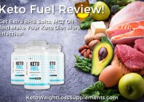 Keto Fuel Review does it work for weight loss?