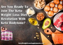 Keto Bodytone weightloss