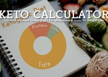 Keto Calcular To Get It Just Right!