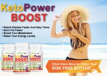 Keto Power Boost Review and how to buy
