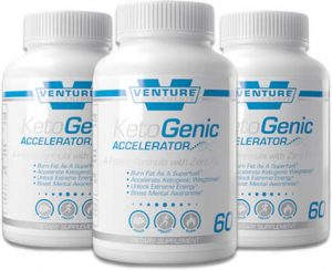 KetoGenic Accelerator no2 of our best exogenous ketones