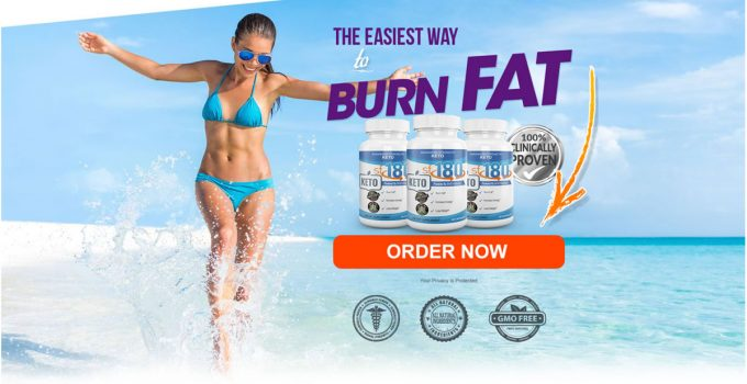 Keto BHB Capsules – Do They Work Effectively for Weight Loss?